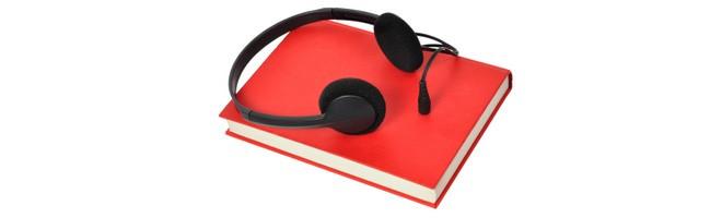 Best Audiobooks