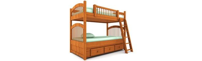 Best Bunk Bed Stores