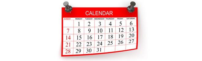 Best Calendars