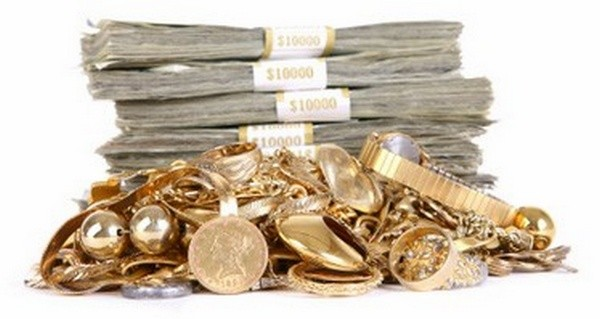 Best Cash for Gold Companies