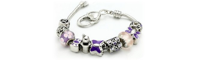 Best Charm Bracelets