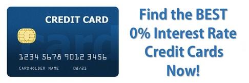 best zero interest rate credit cards for april 2019 zero interest rate credit card reviews. Black Bedroom Furniture Sets. Home Design Ideas