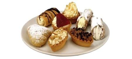 Dessert Clubs