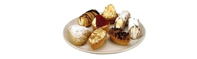 Best Dessert Clubs