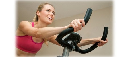 Exercise Bikes By State
