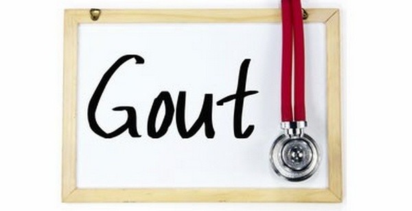 Best Gout Relief