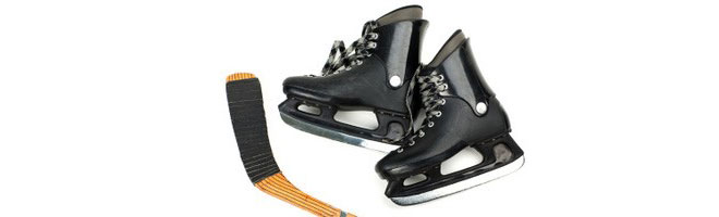 Best Hockey Equipment