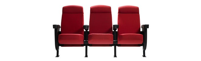 Best Home Theater Seating