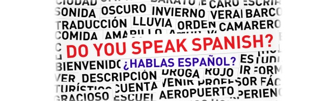 Child learn software spanish speak