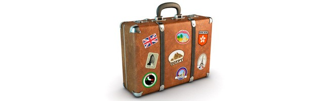 Best Luggage Stores