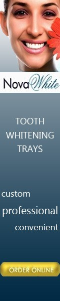 Whiten Your Teeth With NovaWhite Today!