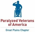 Paralyzed Veteran's of America