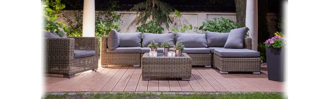 Best Outdoor Furniture