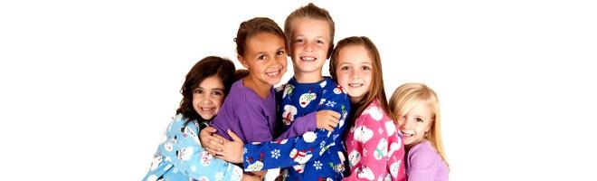 Best Pajama Stores