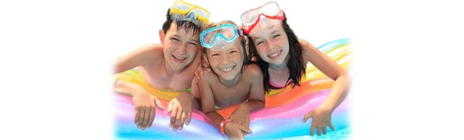 Best Swimming Pool Supplies