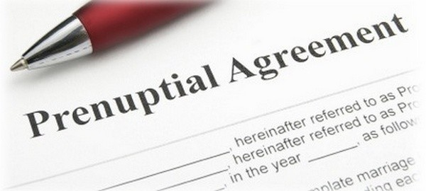 Best Prenup Agreements