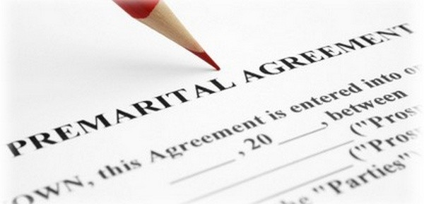 Best Prenup Agreements