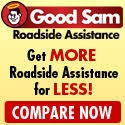 AAA Roadside Assistance Review for August 2019 - Roadside