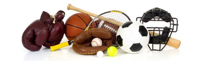 Best Sporting Goods